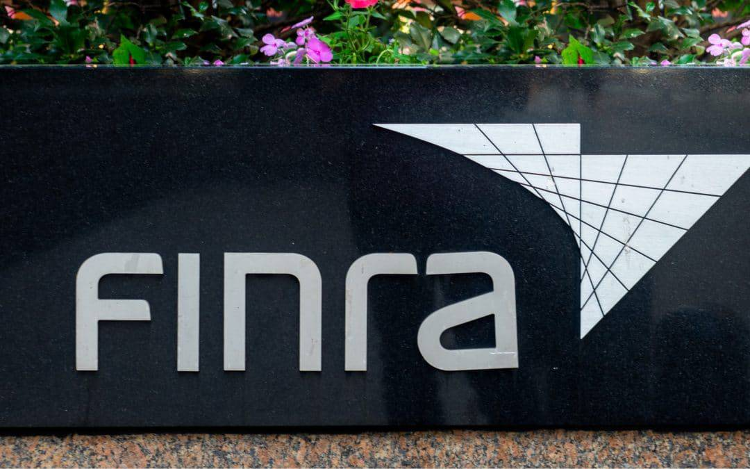 FINRA is a Double-Delegation Disaster