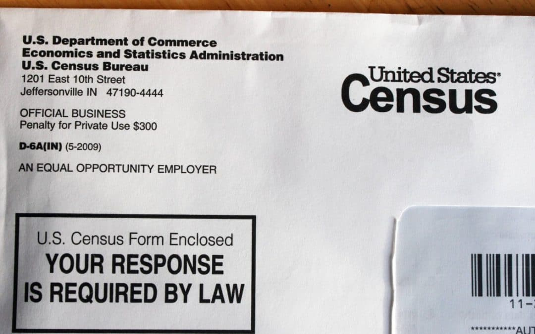 The Troubling Administrative-Law Implications of the 2020 Census Case
