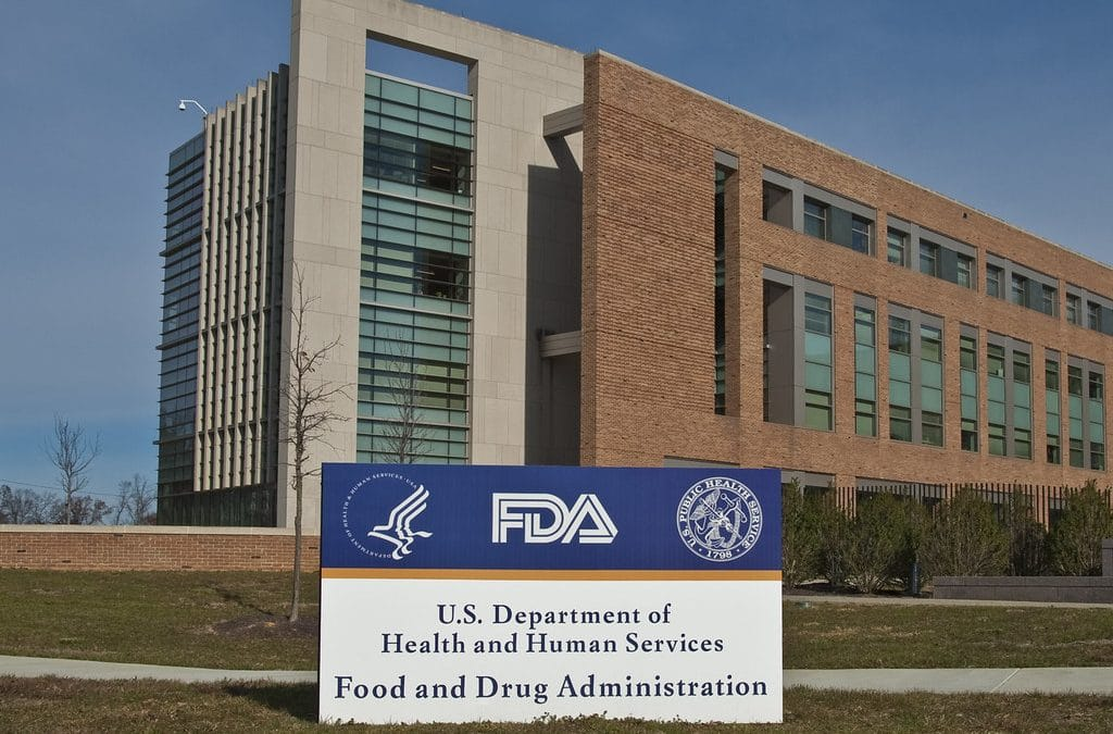 FDA Shadow Regulations Target Fido's Dinner