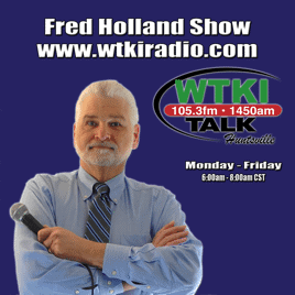 Mark Chenoweth on The Fred Holland Show: NLRB has erroneously interpreted the governing statute