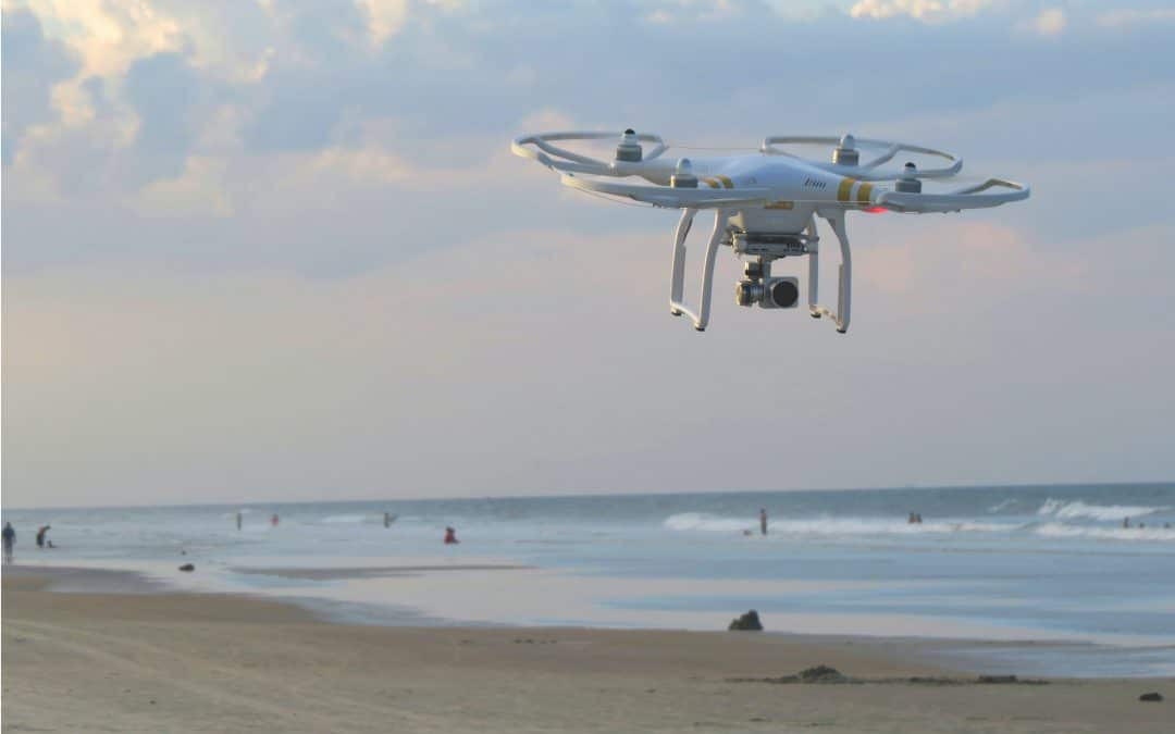 Daytona Beach Cops, You Need a Warrant to Use 'Pandemic Drones'
