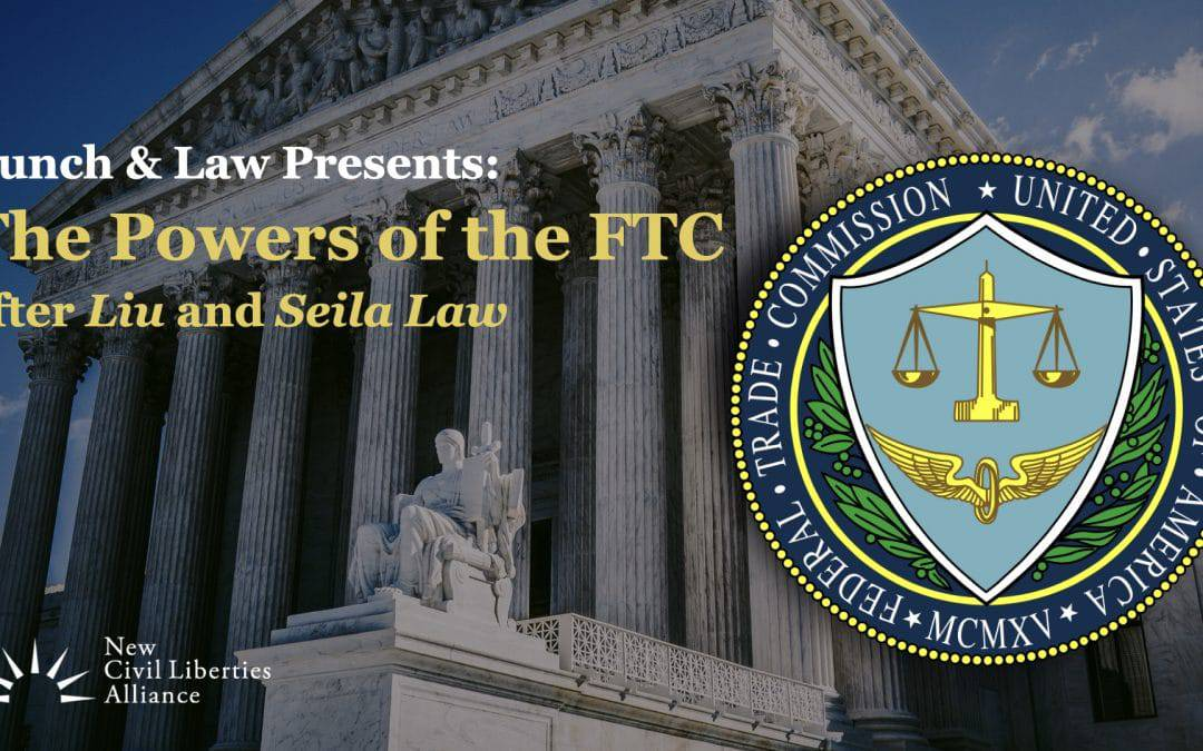 The Powers of the FTC after Liu and Seila Law
