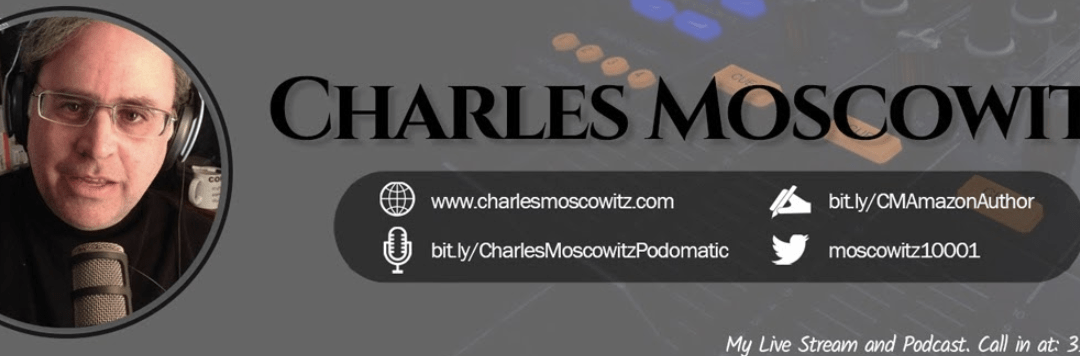 Interview with Michael DeGrandis: Governor Charlie Baker and the COVID-19 Decree