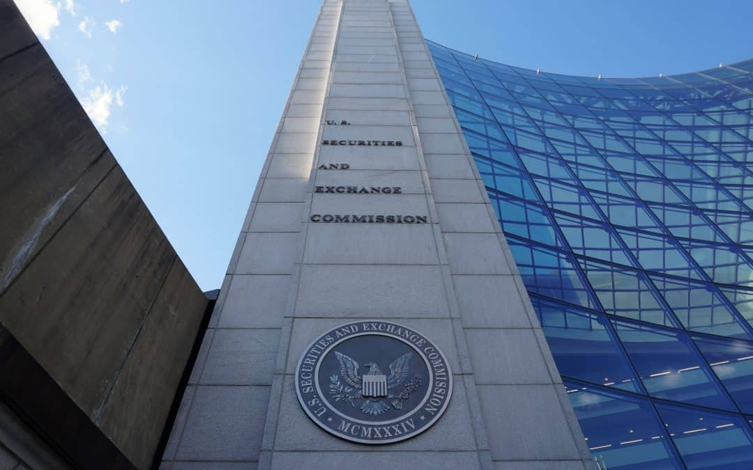 Federal Securities Law Unconstitutionally Deprives Defendants of Jury-Trial Rights While Granting Those Rights to Itself