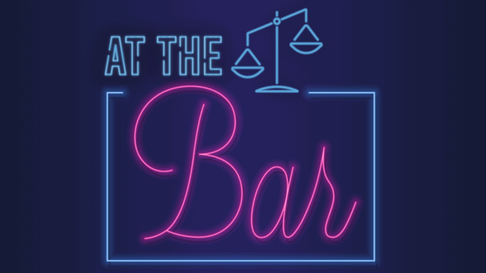 At The Bar: The Bureaucratic Blob And The Deep State